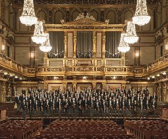 ウィーンフィルとベルリンフィル、人気を二分する人気オーケストラが同じ週に大阪にやって来る!