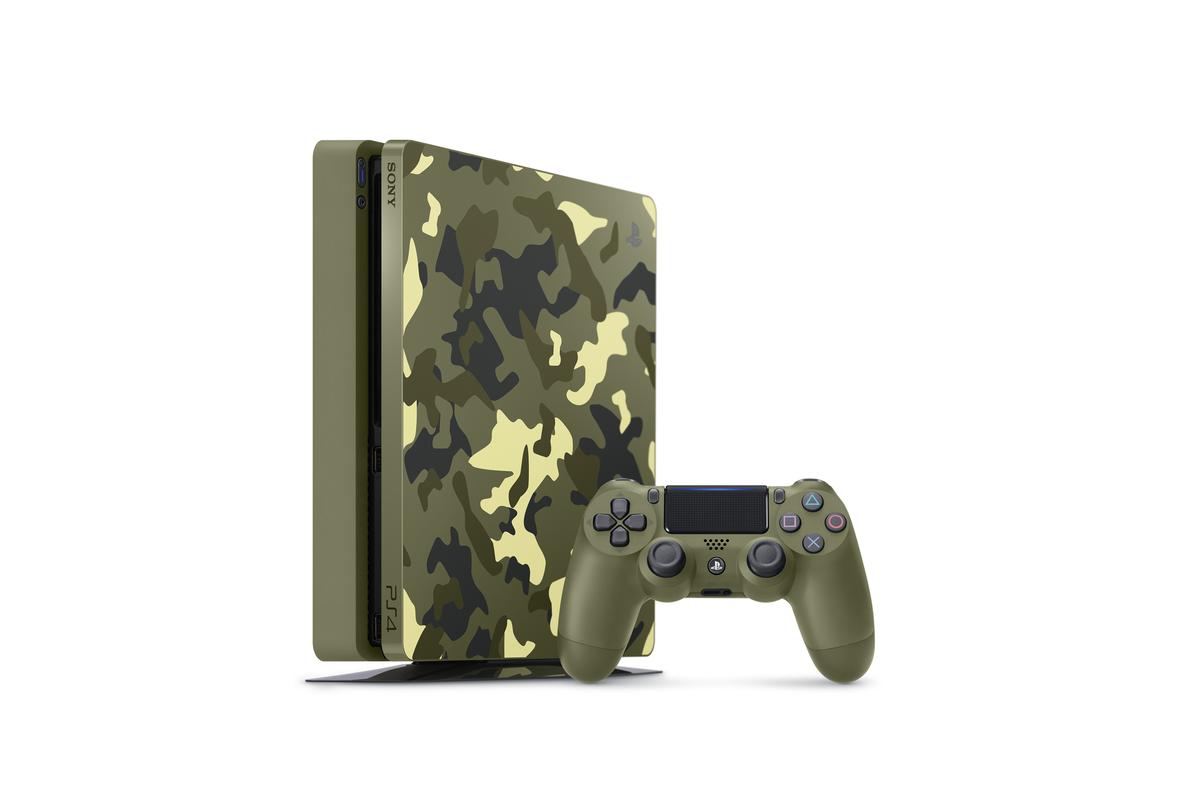PS4限定版
