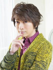 小野大輔のコメント到着 人気男性声優が司馬遼太郎作品を朗読するラジオ番組で『売ろう物語』の朗読に挑戦