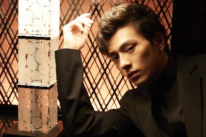 新田真剣佑インタビュー「とにかく走っていた」俳優としての滾る想い、強い信頼と愛情を寄せる存在とは