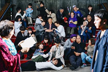自分の歴史が演劇作品に~愛知・春日井の市民参加プロジェクト、演劇×自分史 第3弾『春よ恋』がまもなく開幕