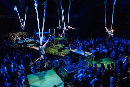 NTLive 鬼才ニコラス・ハイトナー演出『夏の夜の夢』遊戯性に富む祝祭的舞台の予告編公開