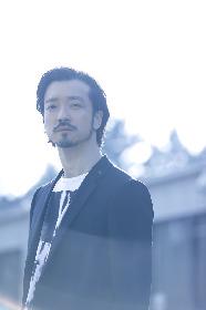 金子ノブアキの半生に迫る特別番組がオンエア 最新インタビューが到着「命がある限り、 このバンドのために身を捧げるつもり」