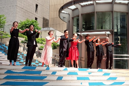 『Hibiya Festival 2021』が期間限定でアーカイブ配信が決定