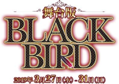 桜小路かのこ原作「BLACK BIRD」が舞台化 特典つきの原作最速先行が受付中