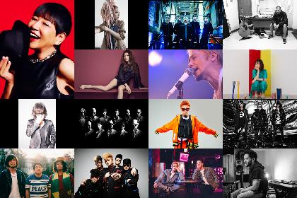 マンウィズ、横山健、Toshl (X JAPAN)、EXILE SHOKICHIら参加、和田アキ子トリビュート盤『アッコがおまかせ』9月に発売