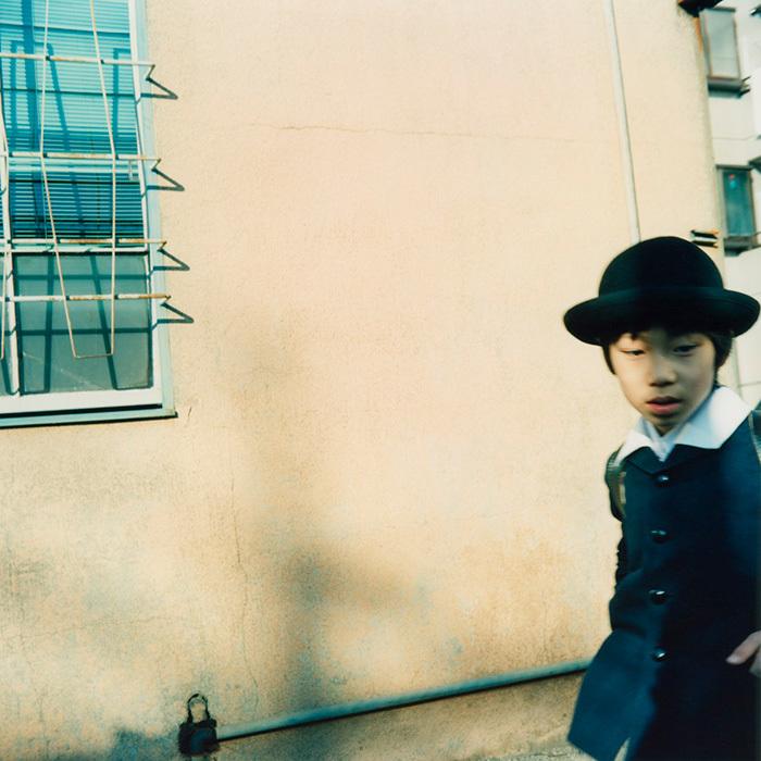 原美樹子『Untitled, 1996』 ©原美樹子