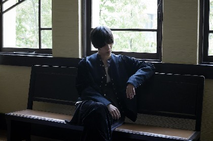 Sano ibuki、「emerald city」を題材に新たなミュージックビデオ制作のプロジェクト始動