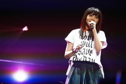 back number、いきものがかり、SPYAIRらが競演!『バズリズム LIVE 2016』2日目レポート