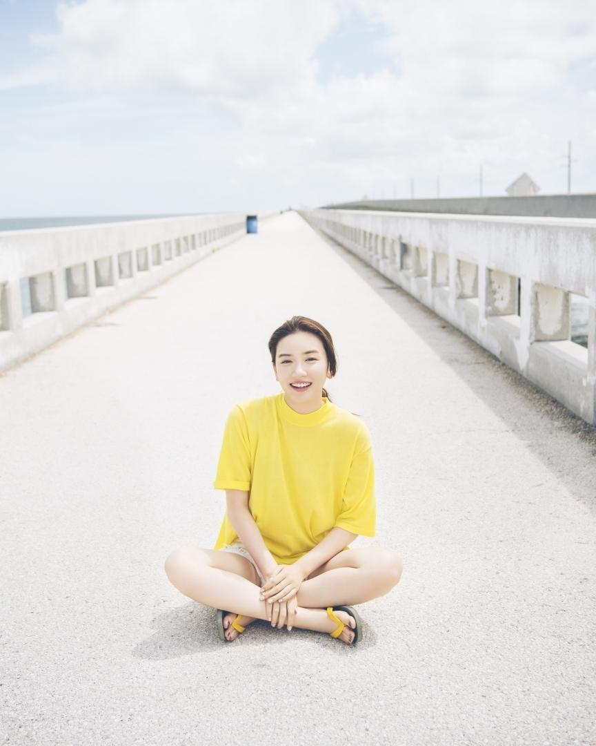永野芽郁1st写真集『moment』解禁済カット