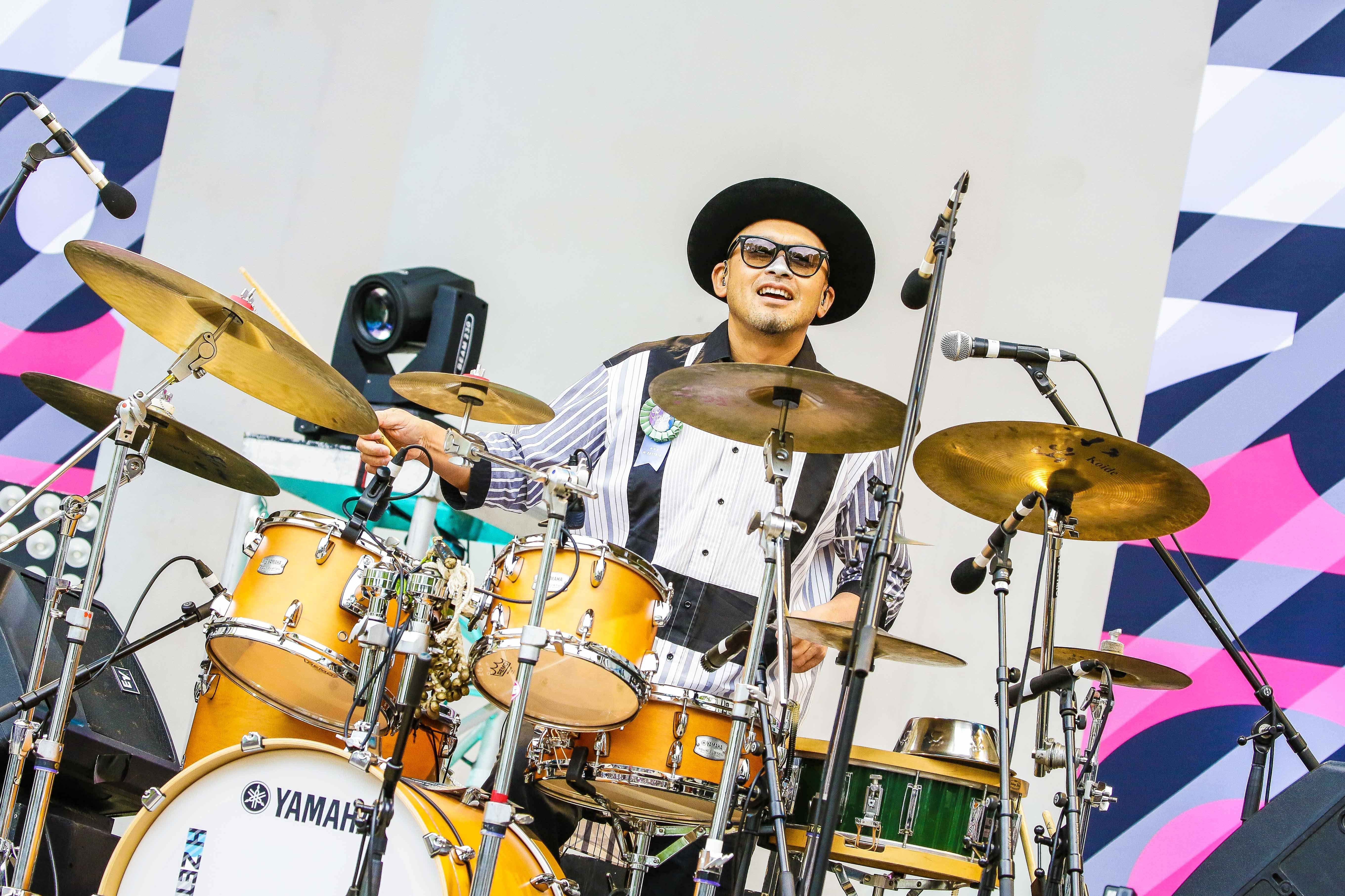 H ZETTRIO こどもの日スペシャル in 大阪野音 -Virtual World (Jazz)-