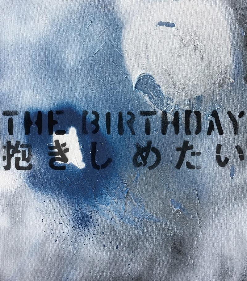 The Birthday通常盤