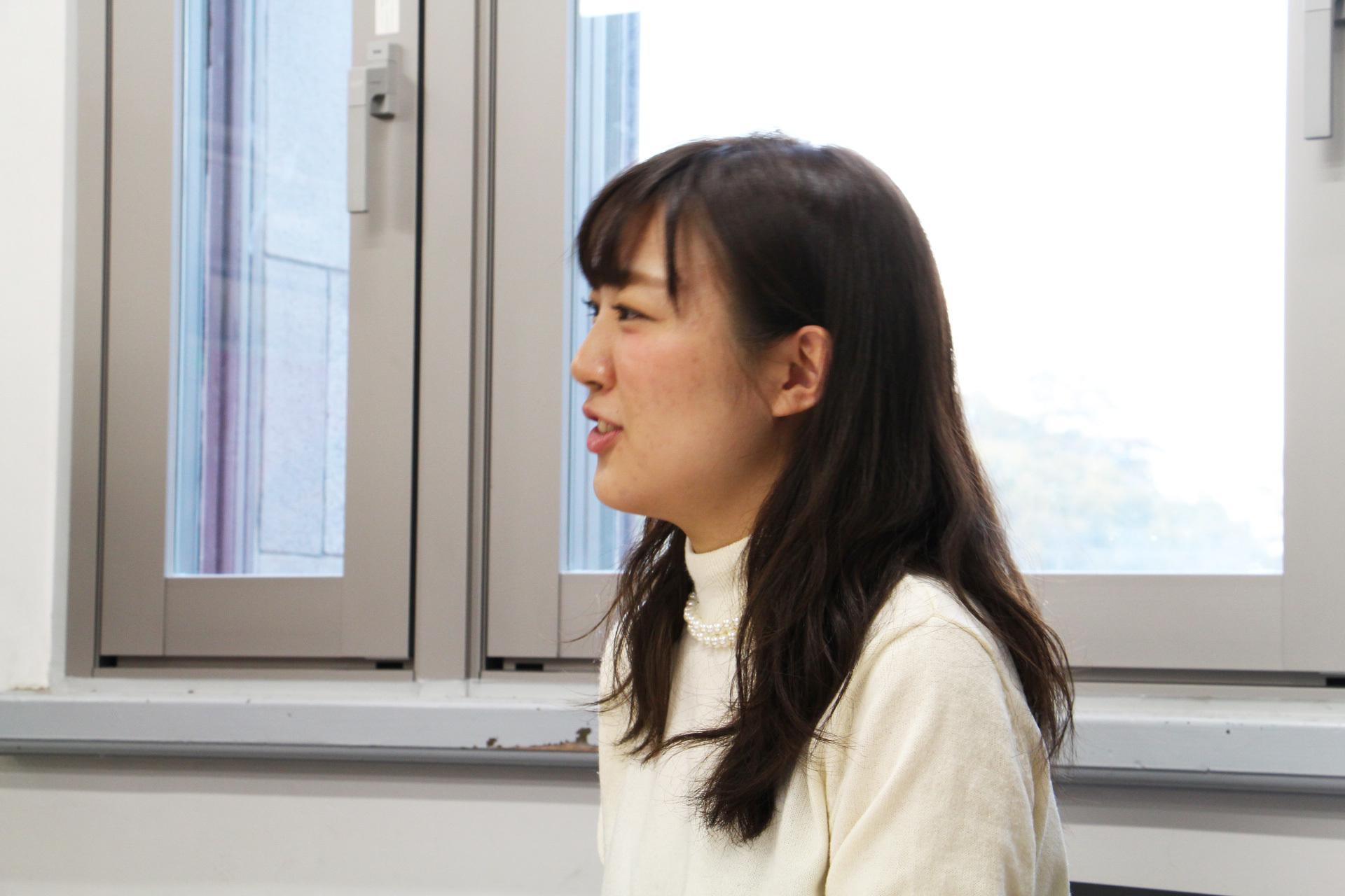 シマザキ/撮影=山岡美香