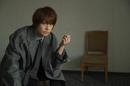 浦井健治にインタビュー ミュージカル『ビッグ・フィッシュ』で描く愛の形とは