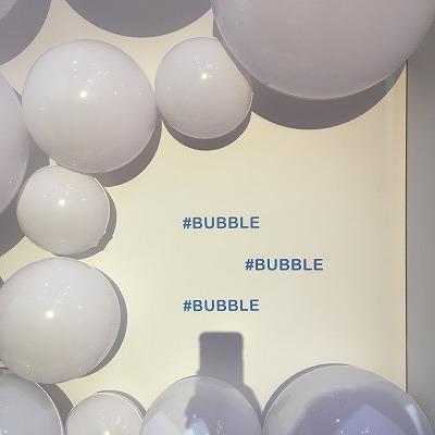 #BUBBLE#BUBBLE#BUBBLE