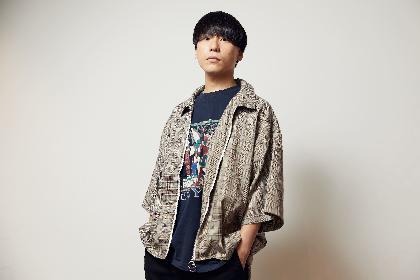 SAKANAMON 藤森元生×FM802 DJ仁井聡子、コンセプトミニアルバム『ことばとおんがく』で伝える、音楽と日本語の原始的な楽しみ方