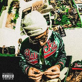 ¥ellow Bucks、1stアルバム『Jungle』のリリースが決定