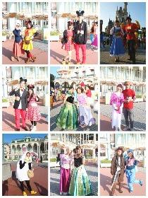 TDLで初のスペシャルプログラム! 『ディズニー・ハロウィーン・ファン・アンド・ラン』体験レポート