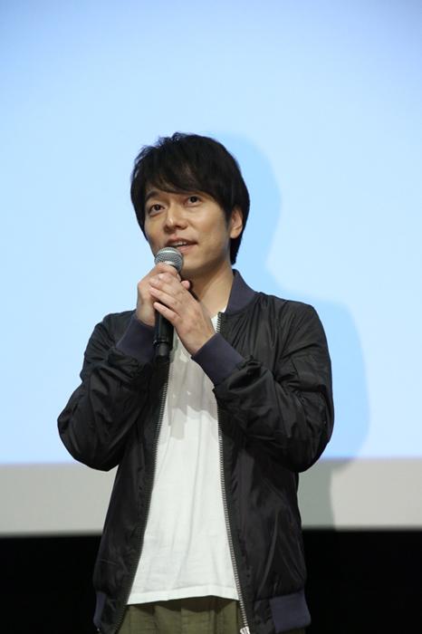 『弱虫ペダル』 TVアニメ第3期名エピソード上映イベント Vol.1