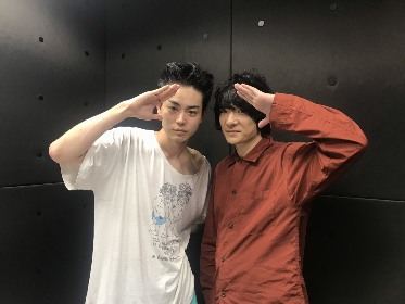 石崎ひゅーい 菅田将暉×小松菜奈W主演映画『糸』出演