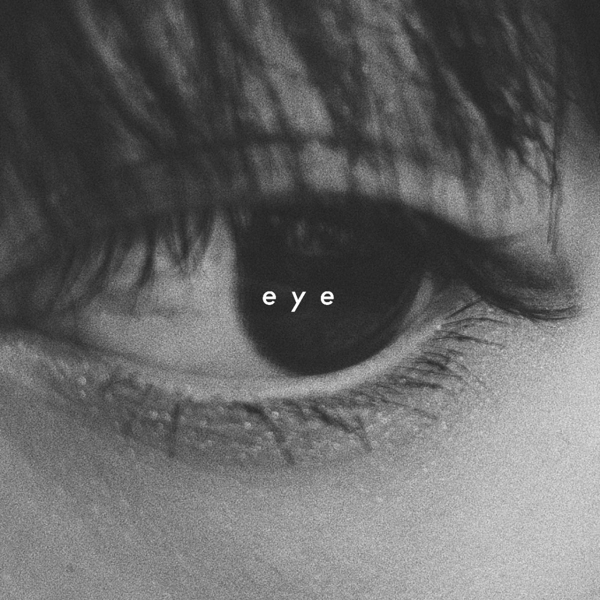 『eye』ジャケット