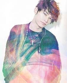SKY-HI、3月に初のコラボレーションベストアルバムを発売 ぼくりり、尾崎裕哉らも参加へ