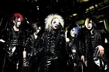 グリーヴァ 結成から5年間の集大成ベストアルバムを10月に発売