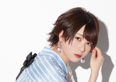 声優・富田美憂、2ndシングル「翼と告白」発売決定!新アー写も公開!!「告白」Twitterキャンペーンも開始