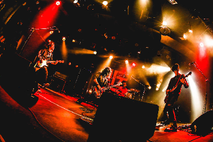 KOTORI、サスフォー、ズーカラ、ハンブレ 4組揃い踏みの『スペシャ列伝』名古屋公演オフィシャルレポ到着