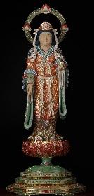 運慶の流れをくむ大佛師・松本明慶の作品を展示 『大佛師 松本明慶 佛像彫刻展』が開催に