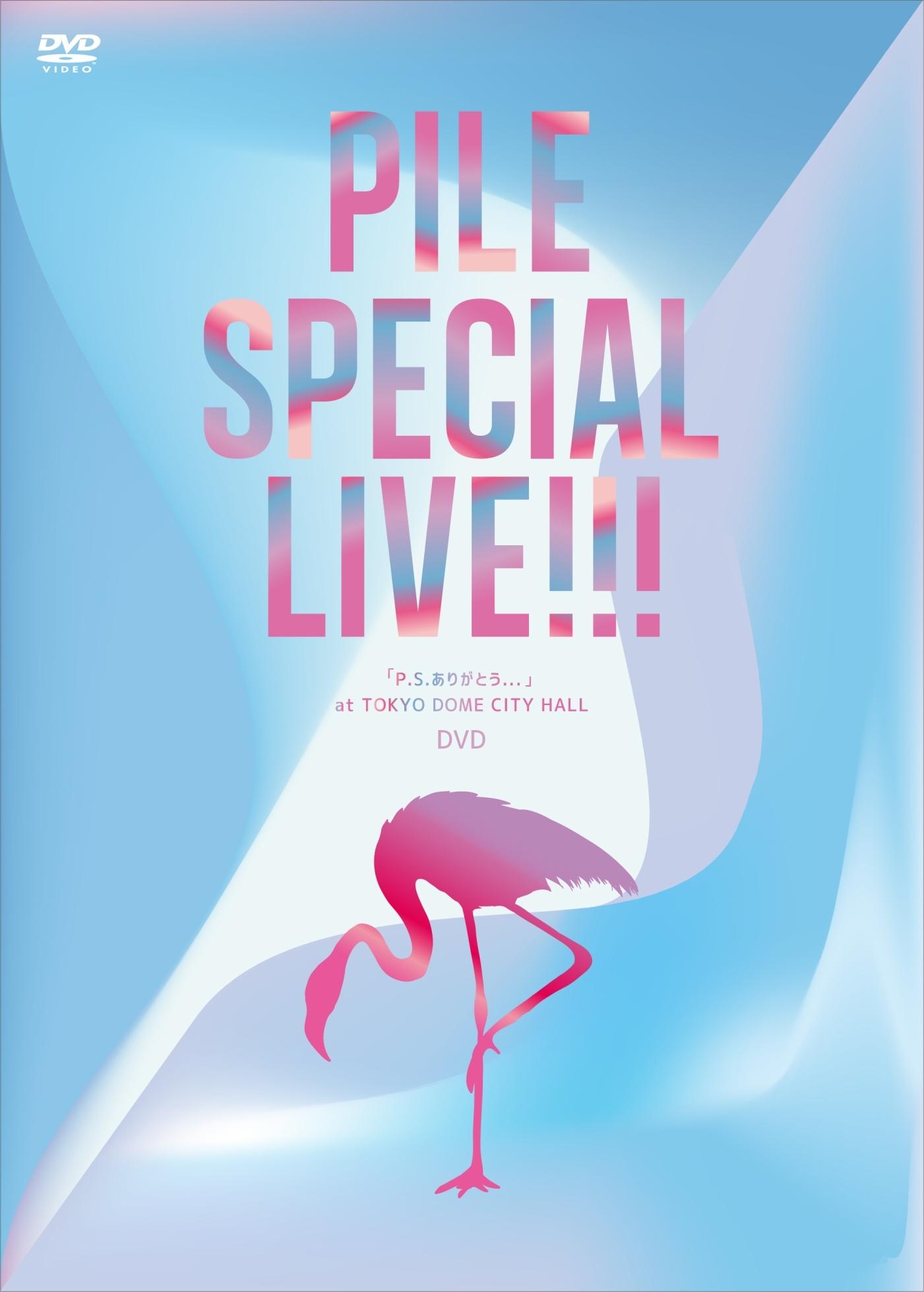 Pile DVD