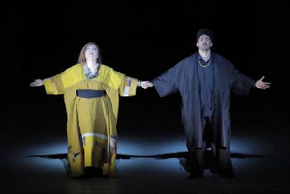グルックのオペラ『アルセスト』をシェルカウイが新演出、バイエルン国立歌劇場の初日レポート到着~6月2日(日)午前2時よりネットで無料配信