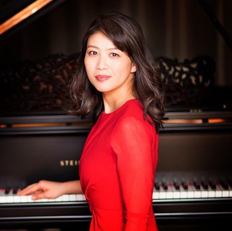 菊池洋子 (C)Yuji Hori