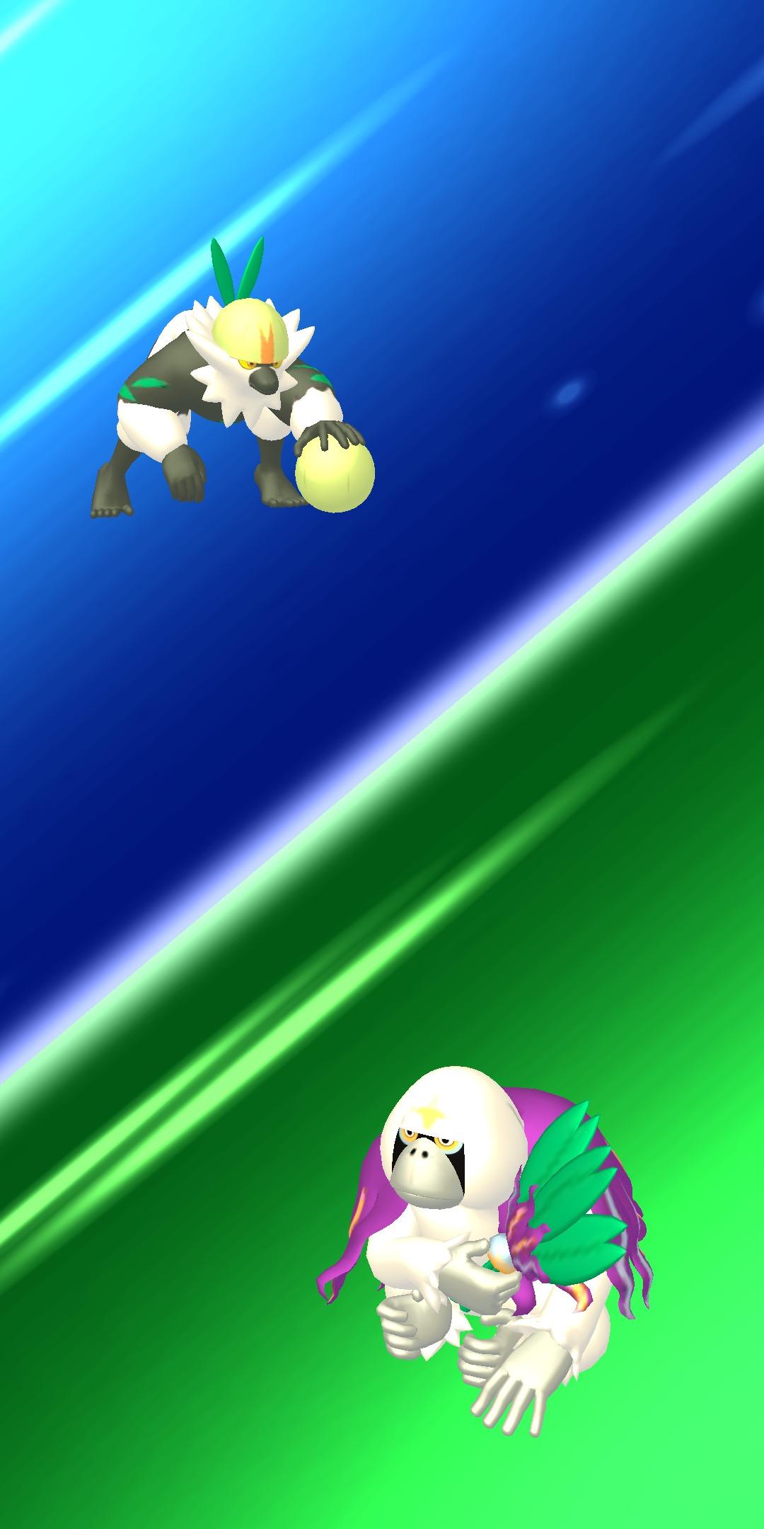 フレンド交換4 (C)2020 Pokémon. (C)1995-2020 Nintendo/Creatures Inc. /GAME FREAK inc.