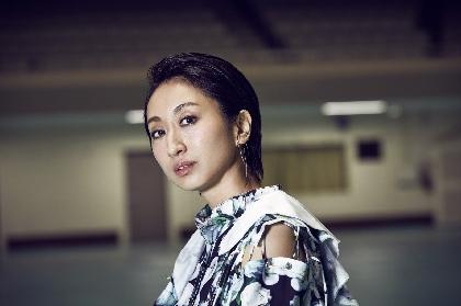 Ms.OOJA、10周年イヤーを彩る7ヶ月連続配信の第1弾「FLY」配信スタート、ヴィジュアライザー(MV)のフルサイズもYouTubeで解禁