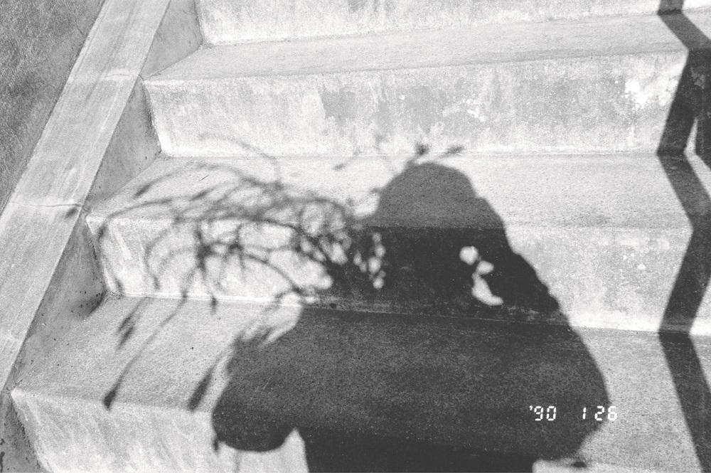 〈冬の旅〉 1989-1990年 より