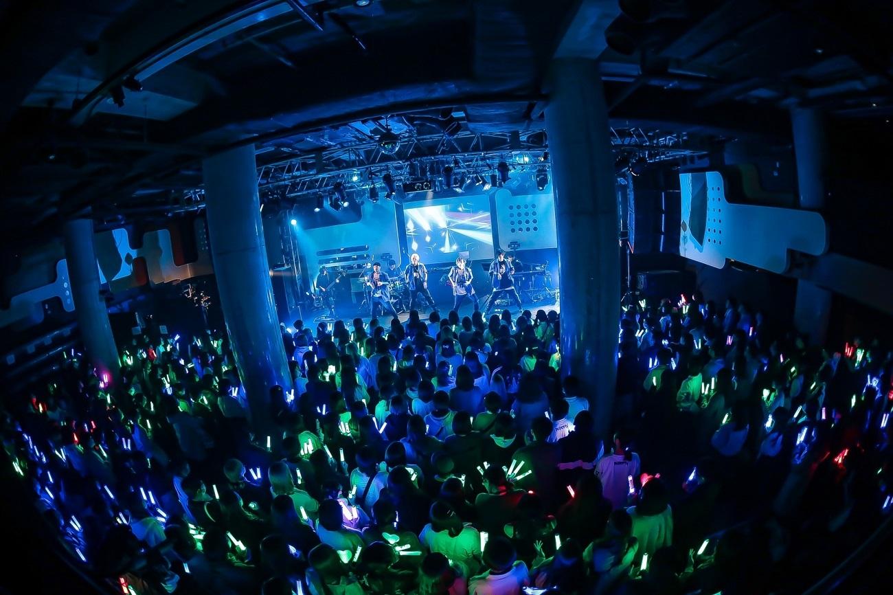 M FES Vol.1〜AKEOME〜