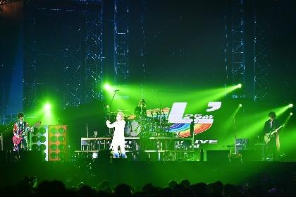 L'Arc-en-Ciel 『25th L'Anniversary LIVE』東京ドーム2daysで刻んだ未来に残る歴史