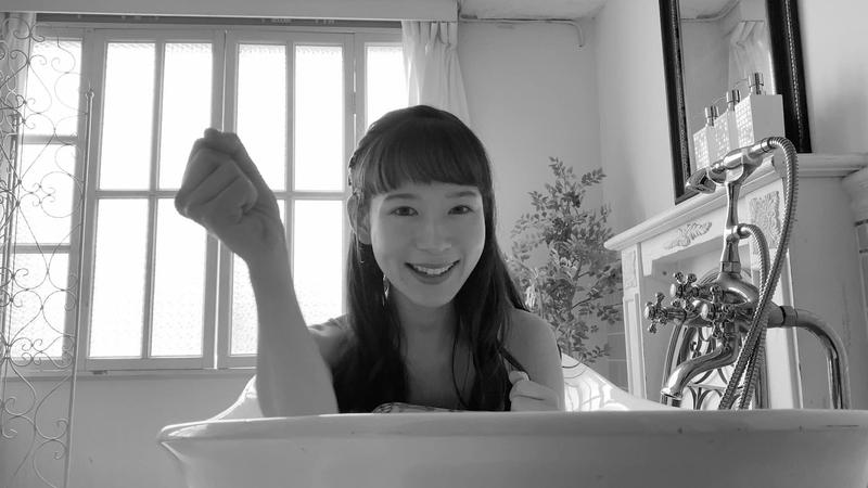 穂志もえ (C)日本映画専門チャンネル/ロックウェルアイズ