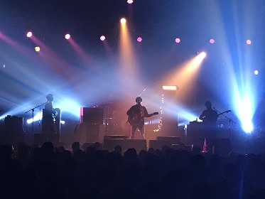 Yogee New Waves、アジアツアーで2,000人を魅了 明日より日本ツアーもスタートに