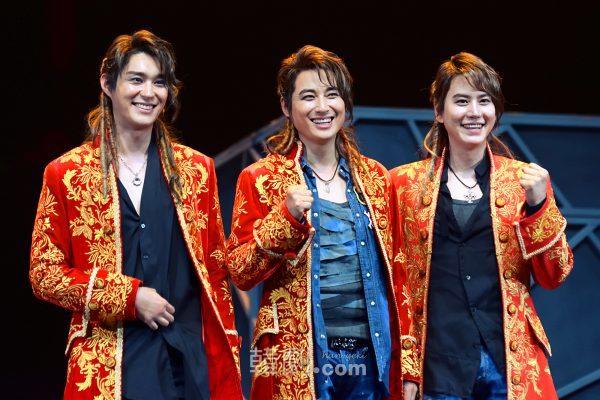 仲良く助け合って役作りした3人、チョン・ドンソク、イ・ジフン、キュヒョン