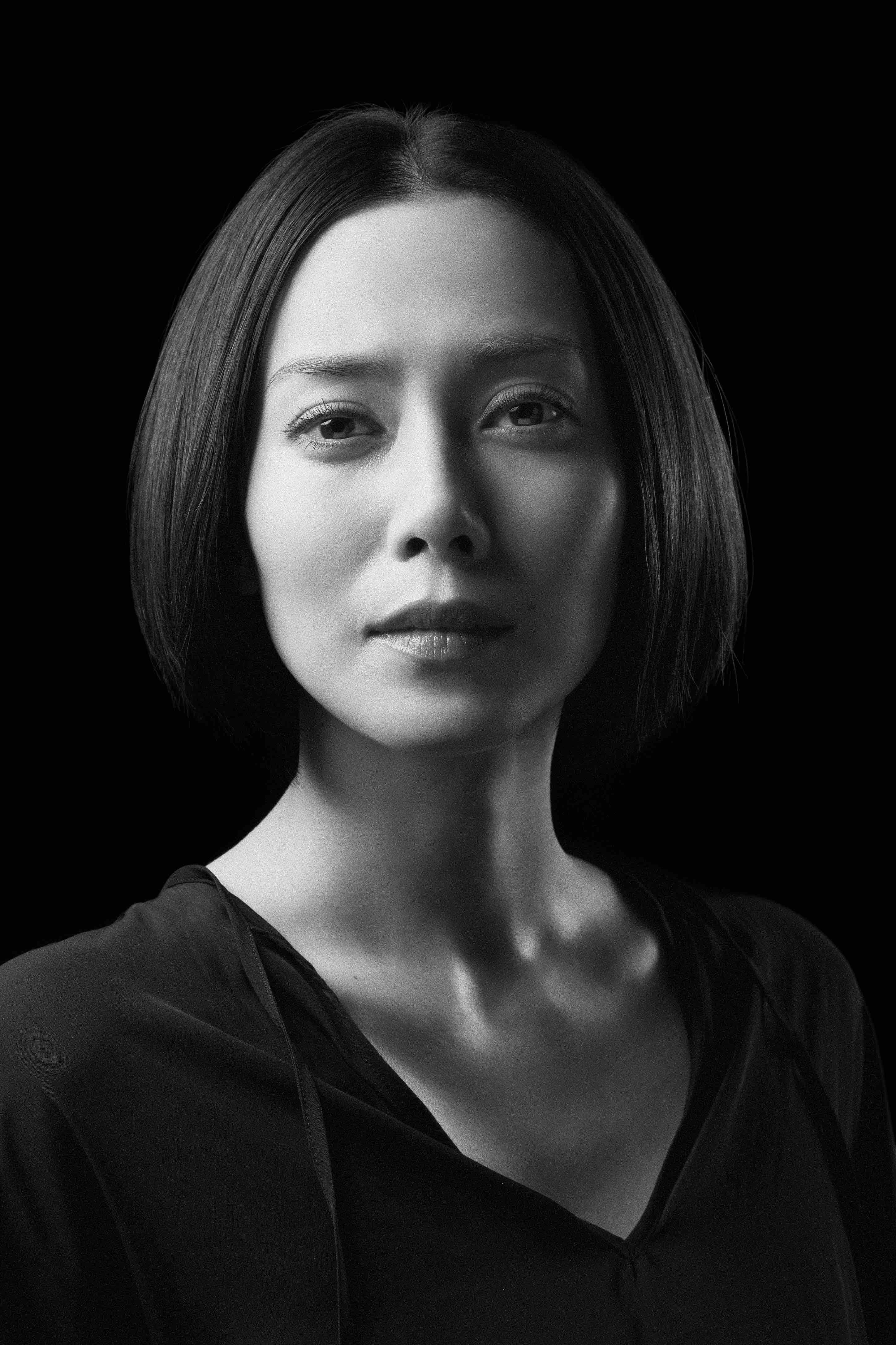 黒蜥蜴役:中谷美紀