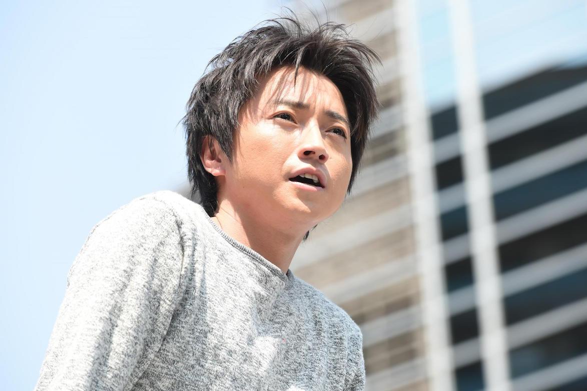 日本テレビ系日曜ドラマ『そして、誰もいなくなった』より 藤原竜也