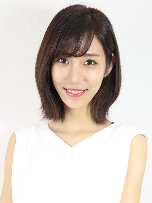 椎名桜⼦役 豊島美優