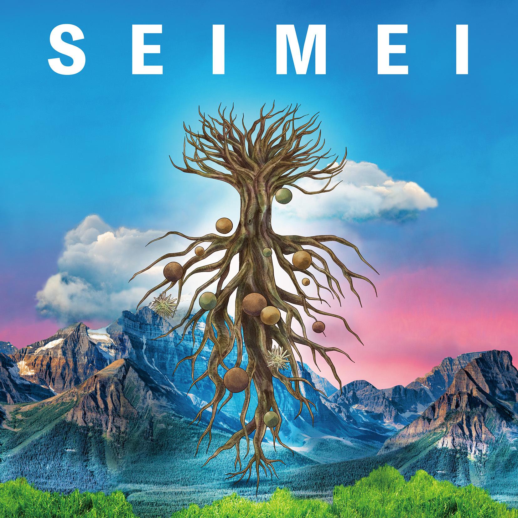 「SEIMEI」