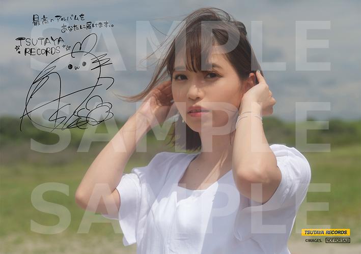 店舗オリジナル特典画像(TSUTAYA)