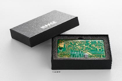『装甲騎兵ボトムズ』と完全一致!? スコープドッグをデザイン、電波でLEDが光る 新型iPhone 11・ICカード用ケース発売