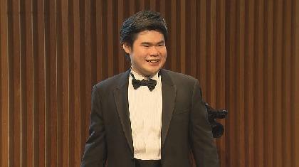 スペシャルゲストにヴァイオリニスト・三浦文彰が登場! 辻井伸行オンライン・サロンコンサート第3夜レポート