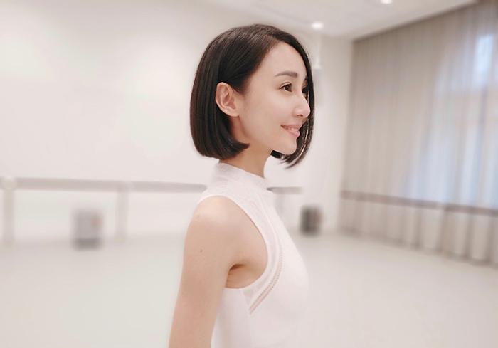 朱潔静(ジュ・ジエジン)