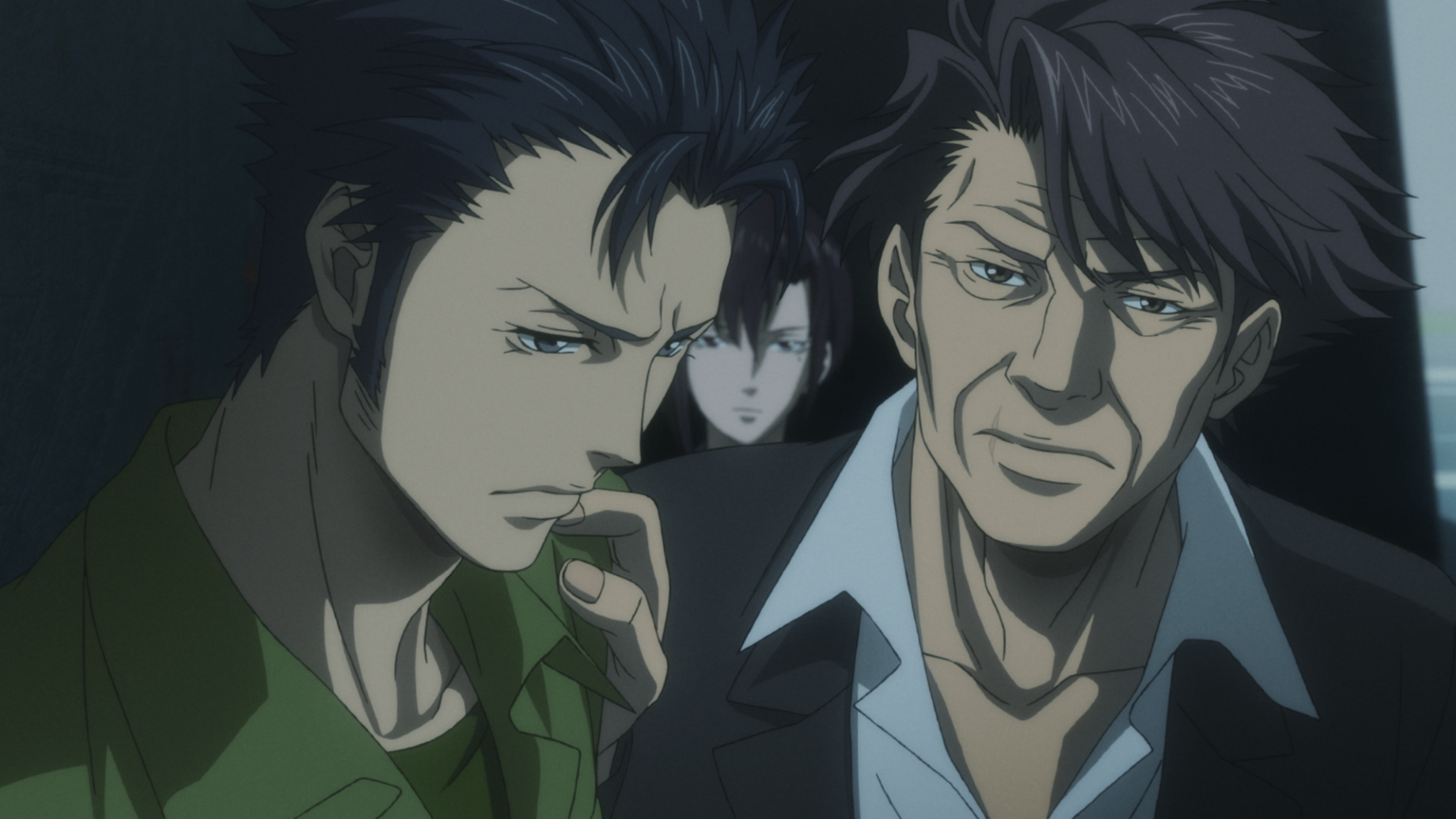 『PSYCHO-PASS サイコパスSinners of the System Case.2 First Guardian』より